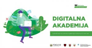 Digitalna akademija - postani specialist za digitalni marketing